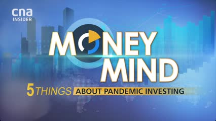 Podcast: 5 Things About Pandemic Investing Tips