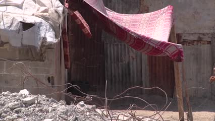 Gaza economy collapsing due to Israeli blockage | Video