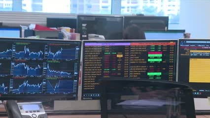 Analysts optimistic about IPO outlook in Singapore | Video