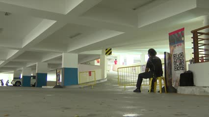 Singapore Urban Design Festival organisers look at under-utilised spaces for events | Video