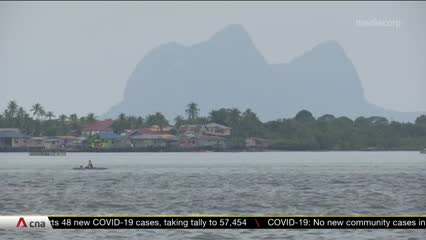 Sabah's migrant population an issue in upcoming polls | Video