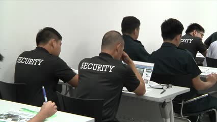 Job vacancies for PMETs rose to 53% in 2018: MOM survey | Video