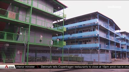 COVID-19: Disputes between dormitory operators and employers on the rise | Video