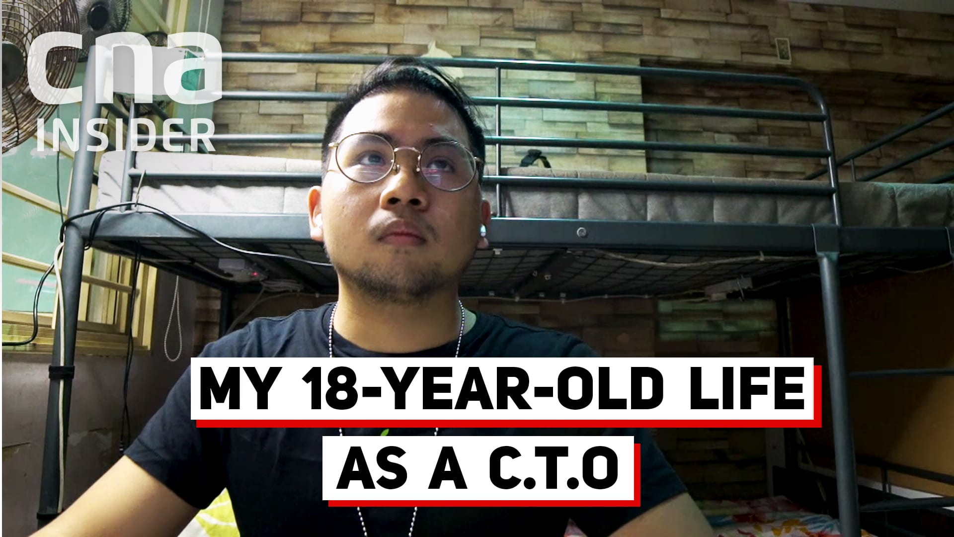 At 18, my life as a tech start-up founder