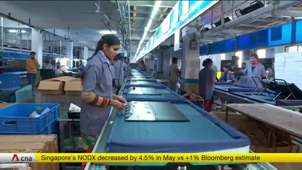 Steep job losses for Indian women amid COVID-19 pandemic | Video