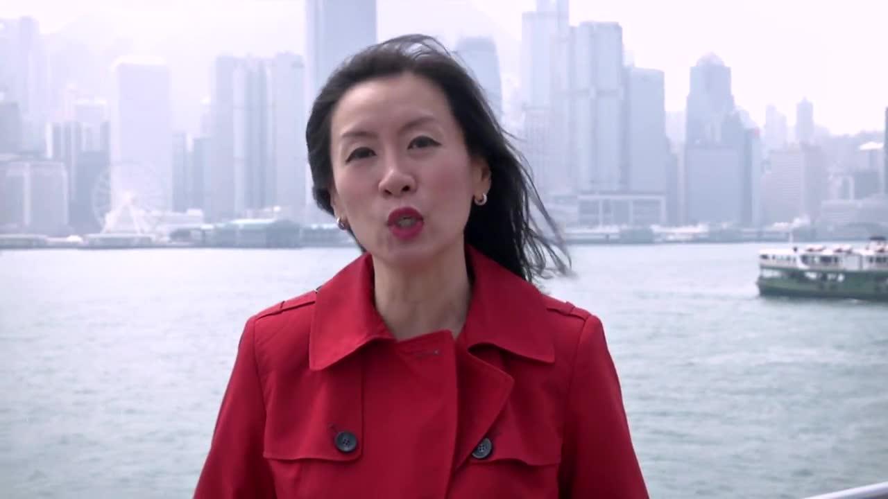 Hong Kong's Next Chief Executive