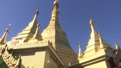 Visitors not shunning Myanmar | Video