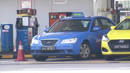 ComfortDelGro acquires London taxi circuit operator Dial-a-Cab for S$2.2 million