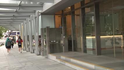Maybank Kim Eng cuts 5% of Singapore workforce | Video
