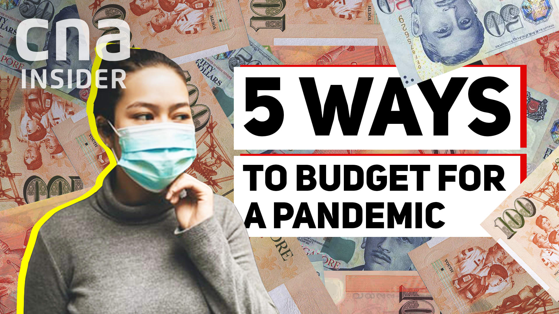 Money Hacks: How to budget and save for a pandemic