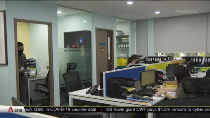 Companies urged to promote value of family at work | Video