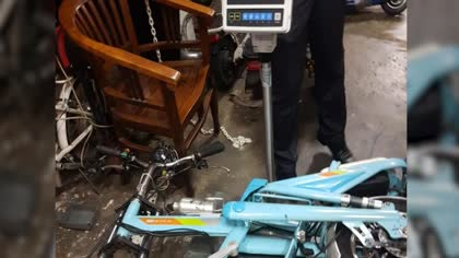 18 PMDs, 2 e-bikes seized by LTA in islandwide operation | Video