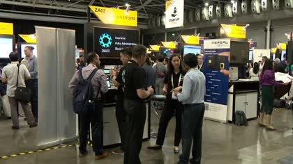 Digital solutions transforming insurance landscape   Video