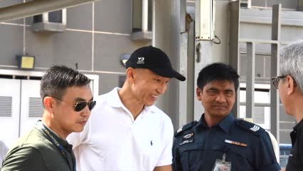 City Harvest Church founder Kong Hee released from prison | Video