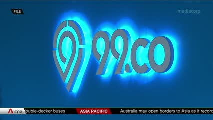 99 Group acquires real estate portal and data provider SRX | Video