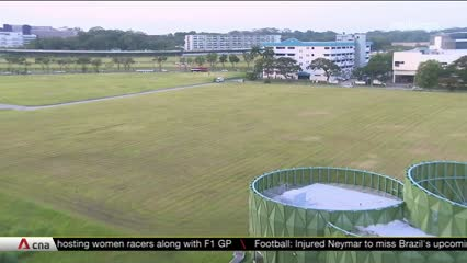 New Hospital At Bedok North To Open 'around 2030': MOH