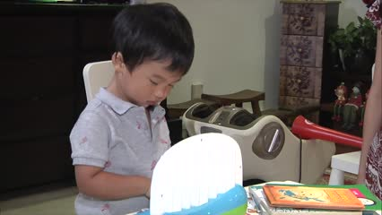 S$70 million fund to help Singaporeans with rare disorders | Video