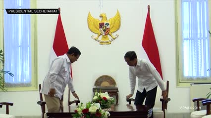 All eyes on Indonesia's new cabinet | Video