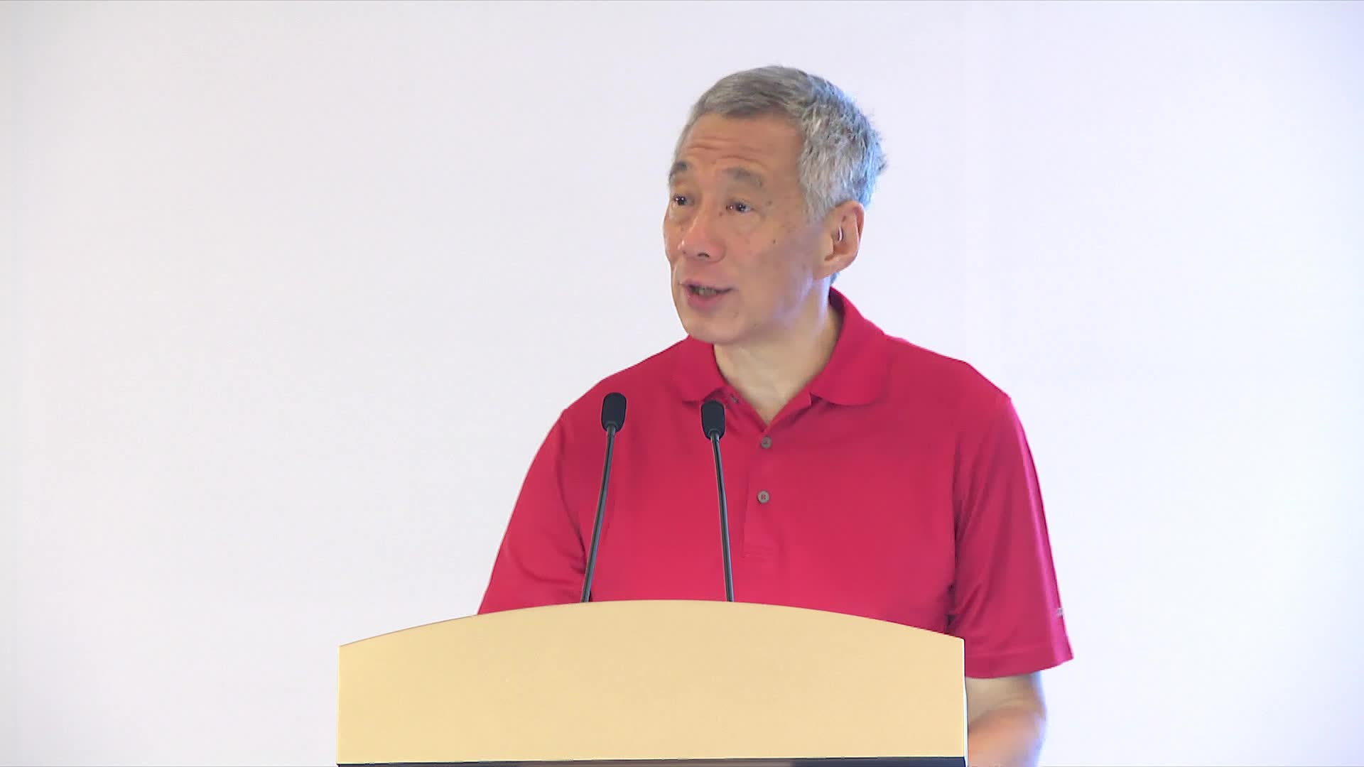 'Hard choices' need to be made to keep healthcare spending sustainable: PM Lee | Video