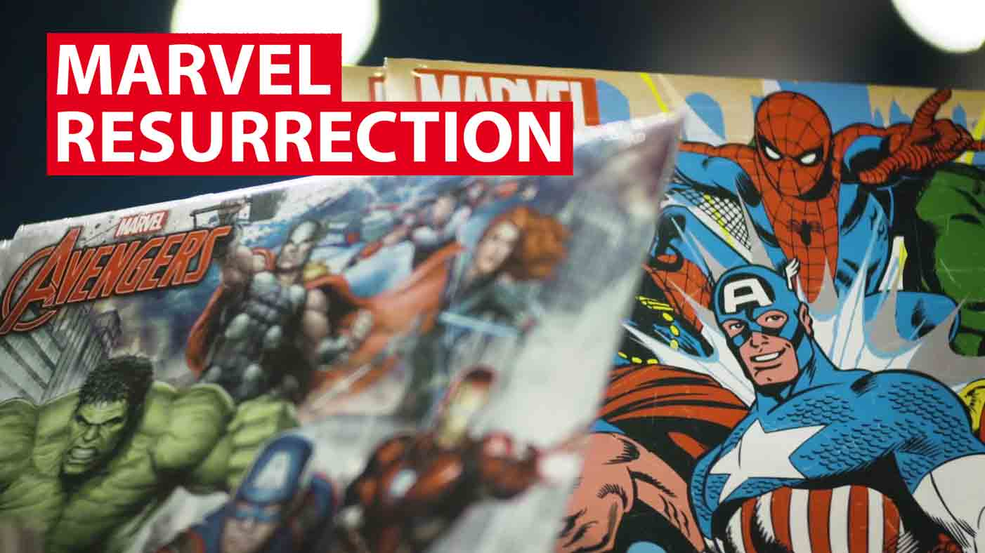 Marvel Resurrection