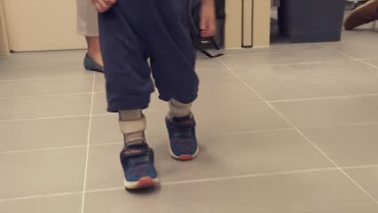 One-stop paediatric orthotic centre set up at KK Women's and Children's Hospital | Video