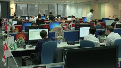 Job vacancies filled more quickly last year: Manpower Ministry