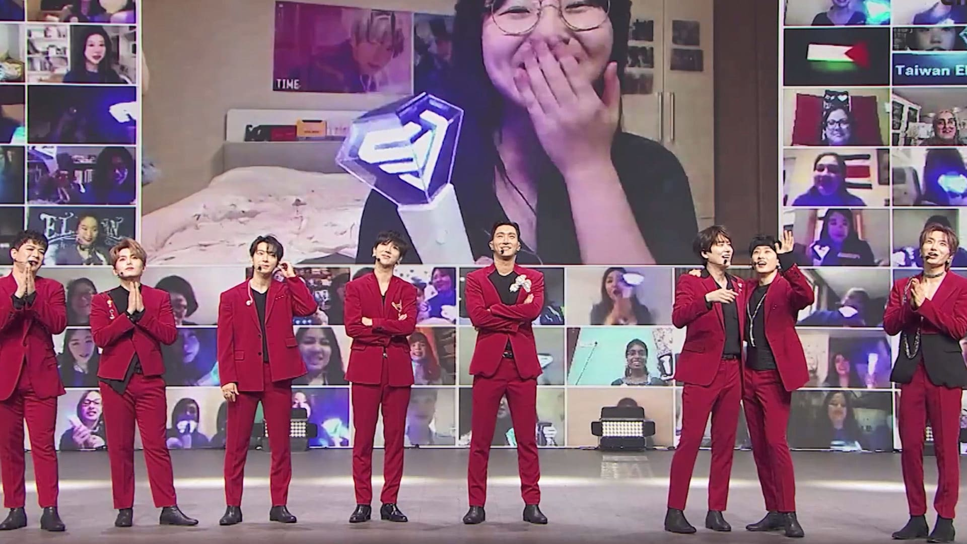 The Korean Wave: How interest in K-pop is surging as fans stay home | Video