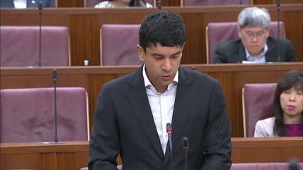 Budget 2020 Debate: Vikram Nair on long-term impact of COVID-19 outbreak