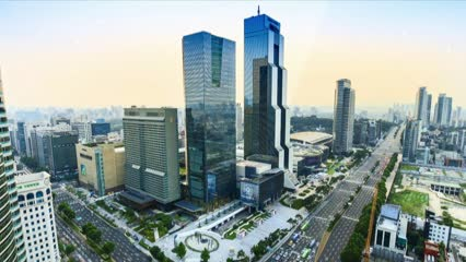 COEX, The Centre Of Trade, Culture And Entertainment In Korea