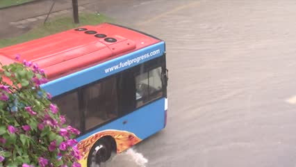 PUB to boost use of radar technology to better forecast rain, tackle floods | Video