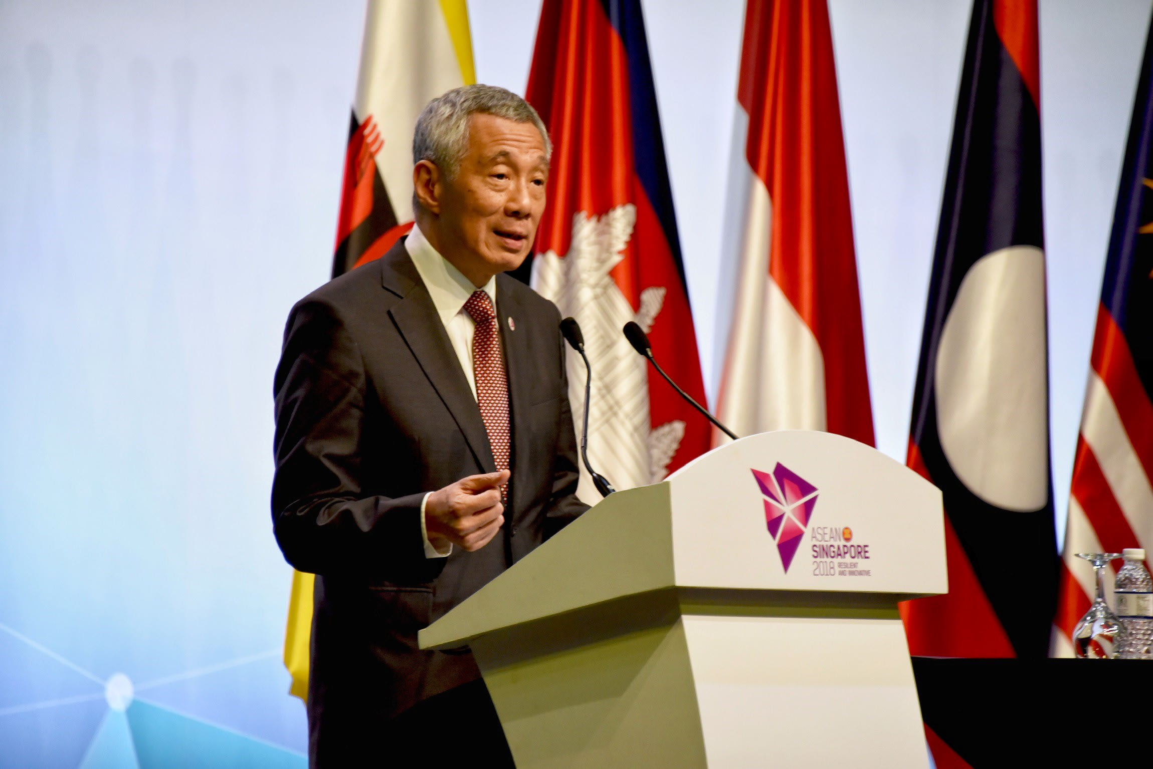 ASEAN's overall prospects promising, but there are challenges: PM Lee | Video