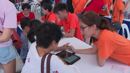 HDB, Temasek Polytechnic initiative helps senior citizens stay active | Video