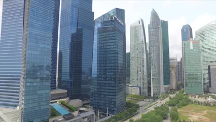 Singapore economy grows 0.1% in Q3, avoids technical recession | Video