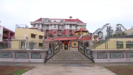 Hougang landmarks selected as part of the Remaking Our Heartland Programme | Video