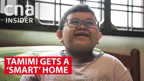 Google Home Changed My Life: 14-year-old With Brittle Bones Disease