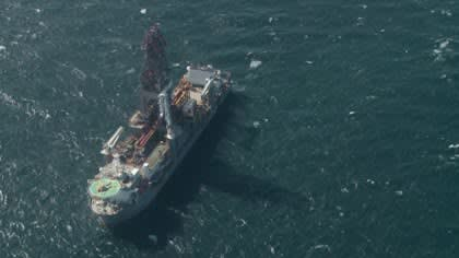 Expansion of offshore oil, gas drilling increases risk of spills