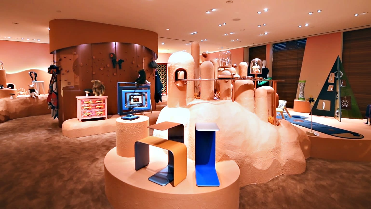 Hermes' whimsical petit h exhibit in Singapore | CNA Luxury
