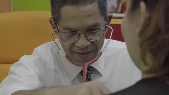 Dr. Kongkiat Ketpechara (Thailand)