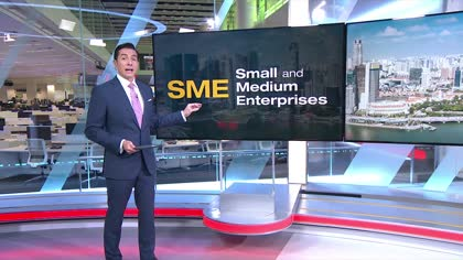 Transforming the SME - Driving Future-Ready SMEs
