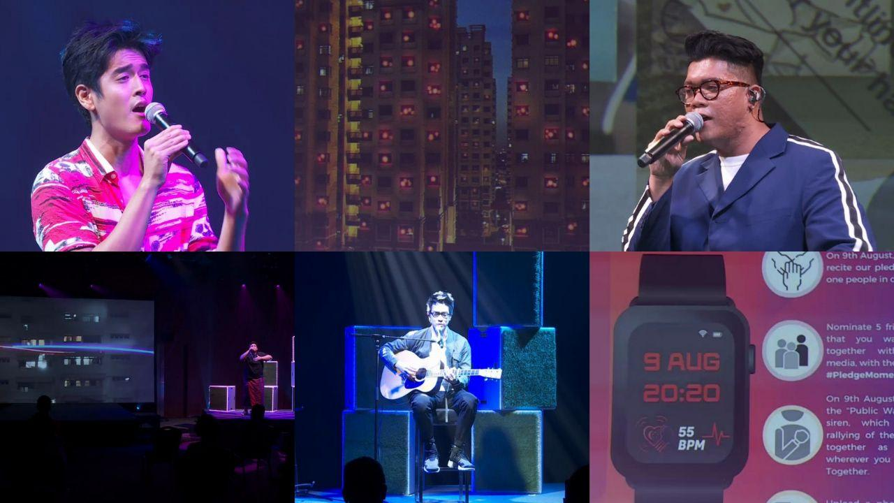 NDP 2020: Sneak peek of what to expect at evening show