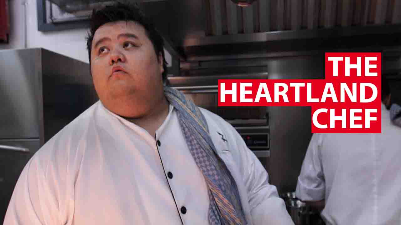 Exquisite French cuisine, from heartland chef Jason Tan