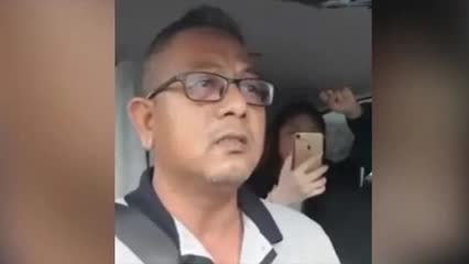 LTA interview 'went well', says Go-Jek driver in viral 'hostage' video | Video