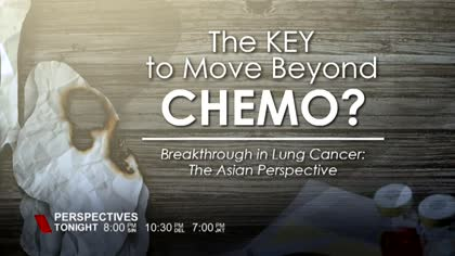 Perspectives: The Key To Move Beyond CHEMO