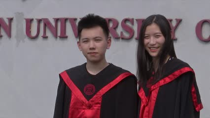 Challenges that China's new graduates face in finding a job | Video