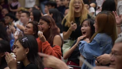 Singapore students score big in the International Baccalaureate exams   Video