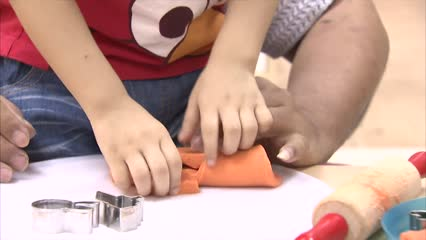 More resources to support outdoor learning opportunities for pre-schoolers | Video