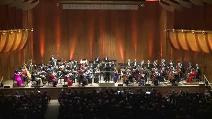 Singapore conductor Kah Chun Wong strikes a chord in the US   Video
