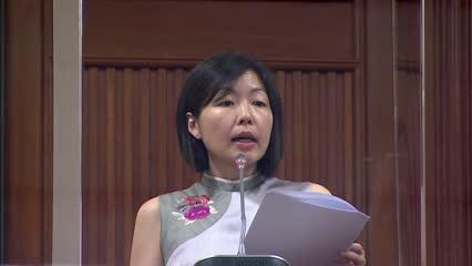 Cheryl Chan on Fortitude Budget