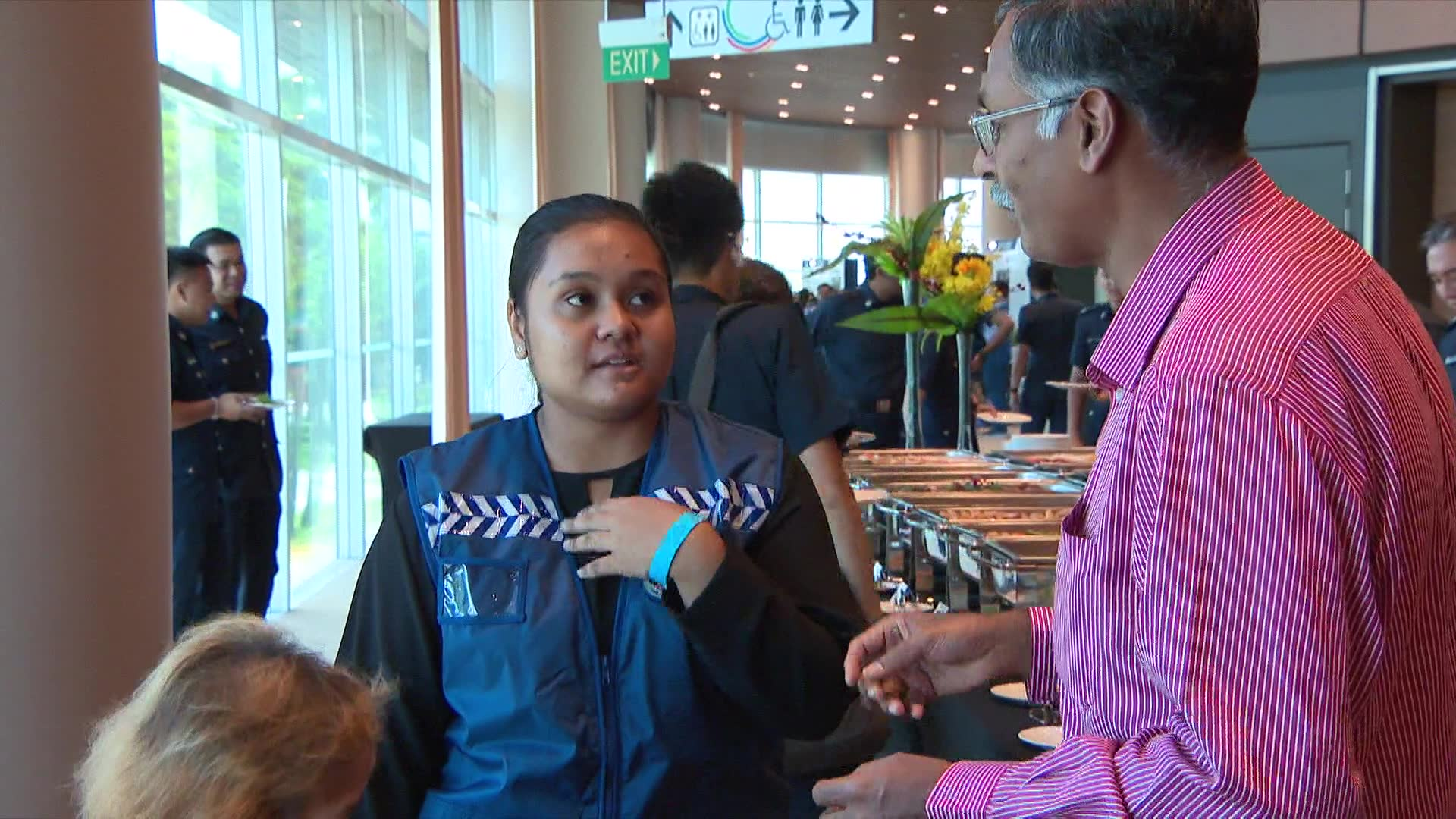 Police volunteers to get revised training programme | Video
