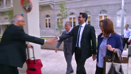 Multimillion-dollar civil suits against 3 Workers' Party MPs go to trial | Video